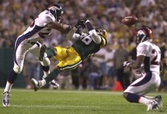 NFL Great | Big hits are part of the fabric of football. Not every hit warrants ...
