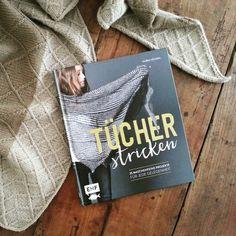 Buchvorstellung   Tücher stricken - 25 maschenfeine Projekte für jede Gelegenheit (Plus: mein Tuch im Buch!)   kitchener stories