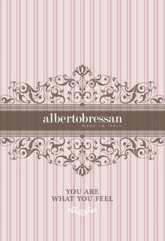 Alberto #Bressan Shoes AW13-14 Campaign Trendy Brochure cover www.j-think.com