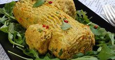 Il tronchetto di patate è un secondo piatto perfetto per le feste: semplice e scenografico, piacerà a grandi e piccoli. Ecco la ricetta!