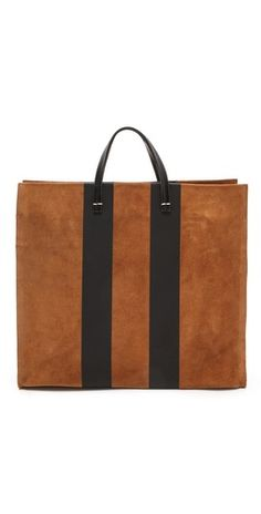 CLARE VIVIER Simple Tote | SHOPBOP | Use Code: EXTRA25 for 25% Off Sale Items