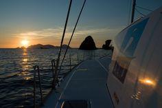 Ombre Blu #Italy #Sailing @ombreblu