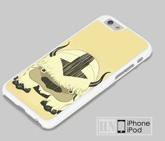 Appa Avatar The Last Airbender iPhone iPod Cases, Samsung Cases, HTC one Cases, LG Cases
