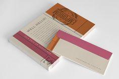 Emporium Pies Identity, Print, Packaging, & Digital