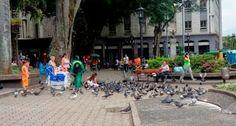 Medellín: PROGRAMACIÓN FESTIVAL INTERNACIONAL DE TANGO 2014