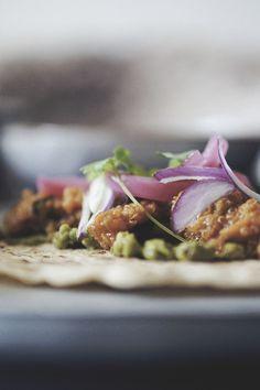 En guide til den ultimative tortilla aften (med vegetar fyld, spicy guac, alt) – STONEMUSE