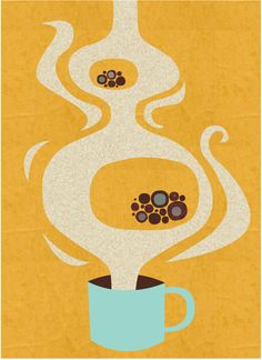 Jenn Ski- would be fun to do with a hot chocolate mug