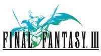 Image result for Final Fantasy III
