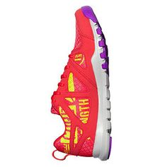 FITNESS Sneaker Guide 2013: The Best for High-Impact Exercises #fitnessmagazine