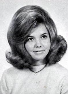 1960S Hairstyles Captivating 1960's Hairstyles  Jackie On A Pensive Hair Day  1960's Hairstyles