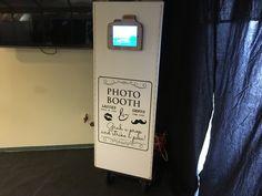 Photo Booth Ipad stand