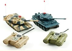 Czy jest coś odpowiedniejszego dla małego generała niż zdalnie sterowany czołg? :) #supermisiopl #zdalnie_sterowane