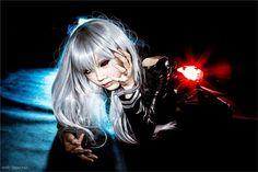 female version <3 - NUDEE(SEKAI) Ken Kaneki Cosplay Photo