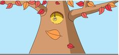 Kindergarten Crafts, Fall Crafts, Bart Simpson, Princess Peach, Blog, Fictional Characters, Autumn, Autumn Crafts, Fall
