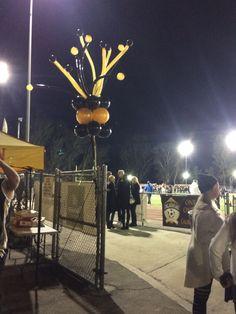 We've Got SPIRIT yes we do!!!. #Football #Balloons #BalloonsSimiValley #TouchDown #KickOff #FootballParty #SimiValley #Moorpark #ThousandOaks