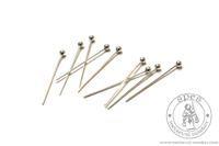 A pins 3,5 cm. Medieval Market, pins 3,5 cm szpilki