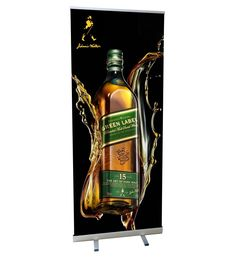 Display Solution is one of the best and suppliers in We offer high-quality banner stands in different shapes and sizes. A specialty of these banner stands is their visibility from Eye levels. Retractable Banner, Banner Stands, Trade Show, Coupon Codes, Whiskey Bottle, Fundraising, Coding, Pure Products, Vibrant