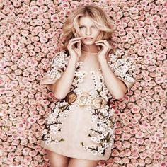 Flower Power - This Going Floral Season