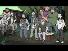 Zac Brown Band - The Wind Official Music Video - YouTube