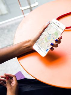 9 Tips That Will Make You A Google Maps Expert #refinery29  http://www.refinery29.com/best-google-maps-tricks