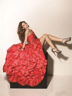 Mori Lee 91004 Prom Dress - PromDressShop.com