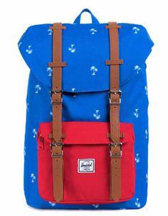 b612262c6c6 Blakshop.com -  Herschel - Little America Mid 13   Volume Backpack Resort
