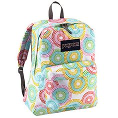 JanSport® Slice SuperBreak® Backpack