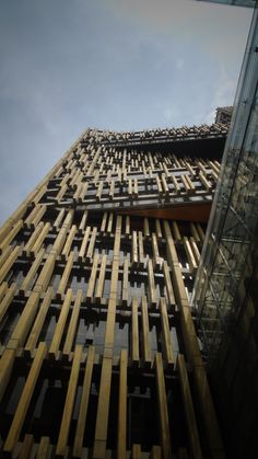 Torre Institucional / Centro Cívico de Antioquia, Plaza de la Libertad / Opus Estudio & Toro Posada Arquitectos / Medellin, Colombia