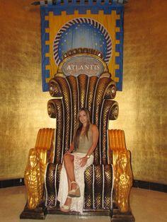 Atlantis, Bahamas...