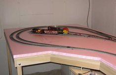model train layouts Ho Model Train Layouts Craigslist