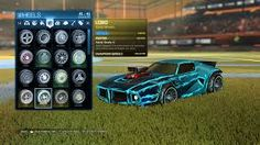 66 best rocket league images video games videogames video game rh pinterest com