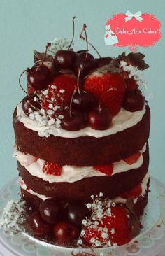 Tarta hecha por Dulce Arte Cakes en Vecindario. Gran Canaria , siguenos en facebook-> Dulce Arte Cakes by Iris del Mar