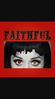 Faithful eyes