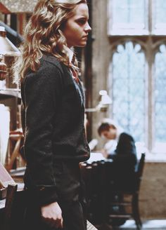 Emma Watson,aka hermonie granger, the most awsomest witch and actress in this day and age