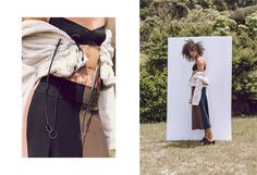 Wellington based concept store focusing on the newest talents in womenswear and lifestyle.