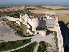 Castillo de Cuéllar ( Segovia) www.cuellar.es