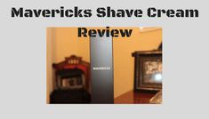 If you are looking for your next shaving cream to reduce razor bumps then check out our Mavericks Shave Cream review. You won't be disappointed!