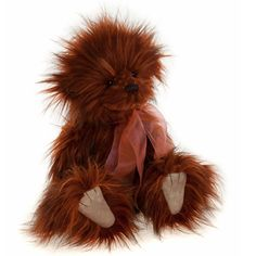 Spellbound by Charlie Bears - 43cm from The Bear Garden