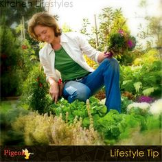 Click to check out how gardening is one of the healthiest Lifestyle tip you can cultivate :)