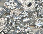 New - Fall 2012 Dorabeth Design Components found @ antelopebeads.com