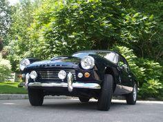 1968triumphgt6's Triumph GT6 MK1: Readers Rides: