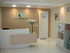 Resultado de imagem para sala de espera consultorio dentario
