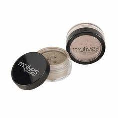 SHOP.COM - Motives(r) Paint Pot Mineral Eye Shadow