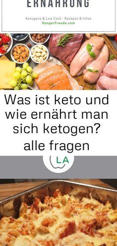 Was ist keto und wie ernährt man sich ketogen? alle fragen werden hier wunderbar beantwortet. #low 5 : Was ist Keto und wie ernährt man sich ketogen? Alle Fragen werden hier wunderbar beantwortet.  #lowcarb #gesund #schnellundeinfach #keto#deutsch Ein traumhaftes Kürbis Rezept, das kohlenhydratarm und super lecker ist. Hier findest die komplette Anleitung für diesen Low Carb Auflauf zum Abnehmen. #abnehmen #ernährung #diät #lowcarbrezepte Wöchentliche Intervallfasten Essenspläne. Simples…