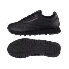 19 Best Reeboks images   Reebok, Sneakers, Classic leather