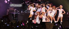 Girls' Generation SNSD Live In Malaysia for the first time! =D