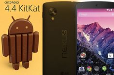 The Nexus 5 with Android Kit Kat is here!  Soooo exciting. We have all the info about its new gadgets and cool apps......http://tinyurl.com/mzrb7pm #nexus5 #mobility #new #updates #apps #camera #8mp #megapixels #sounds #voice #google #kitkat #software #operatingsystem #hardware #globalmediait #coverage #story #it #news