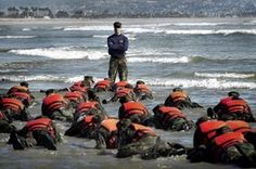 William H. McRaven: Life Lessons From Navy SEAL Training | WSJ.com. This was a great speech and worthy of reading again.