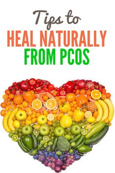 Polycystic Ovary Syndrome (PCOS) | PCOS | PCOS, Polycystic ...