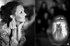 A Gracefield Wedding: Photo by Susan Stripling Photography
